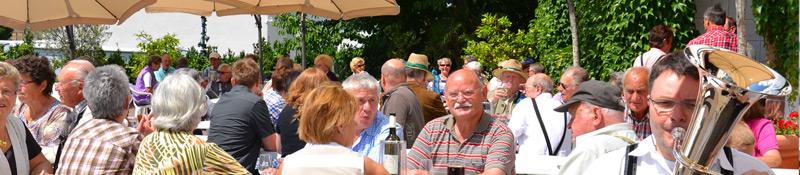 Laubenstein-Termin-Hoffest