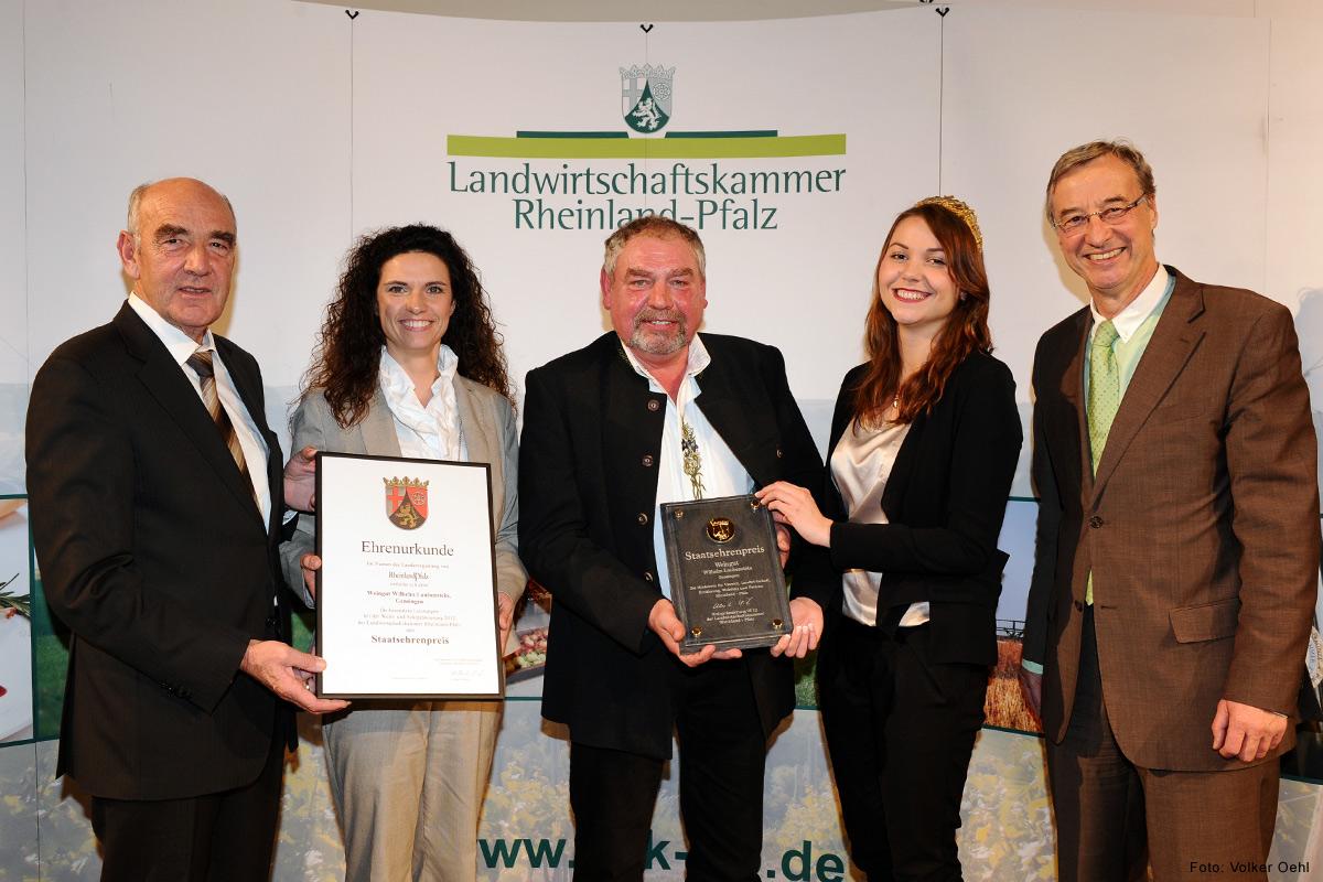Staatsehrenpreis-2012-WeingutLaubenstein