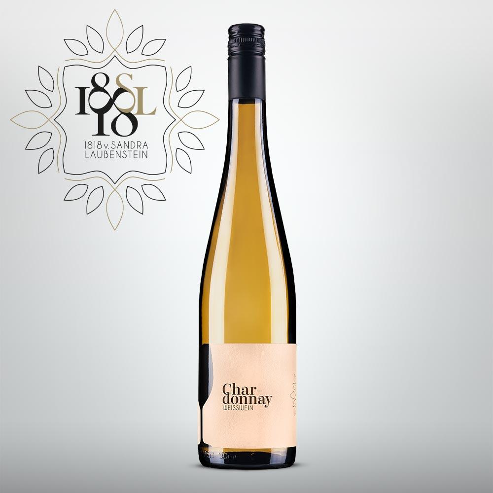 1818-SL · Chardonnay '16 – QbA trocken